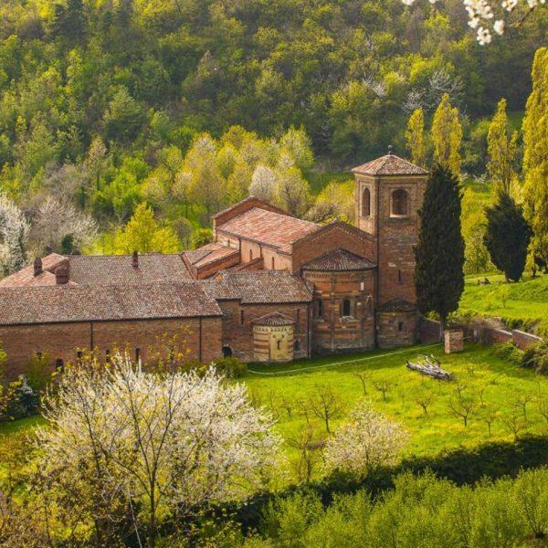 Albugnano_Abbazia Vezzolano_689x474