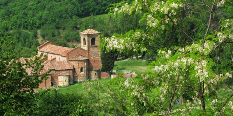 Cicloturismo_architettura romanica